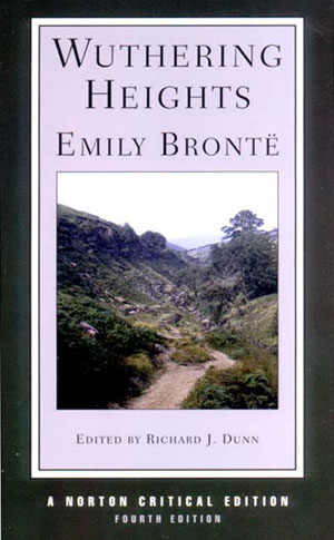 Image for Wuthering Heights (4e) Norton Critical Editions