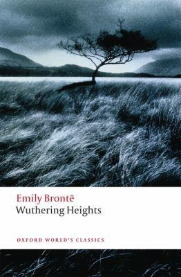 Image for Wuthering Heights [Second Edition] Oxford World's Classics