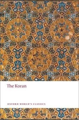 Image for The Koran