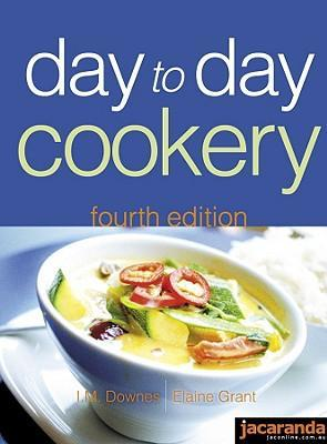 Image for Day to Day Cookery [Fourth Edition]