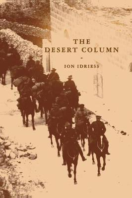 Image for The Desert Column