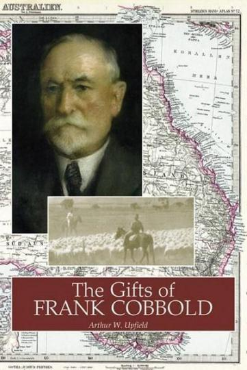 Image for The Gifts of Frank Cobbold *** TEMPORARILY OUT OF STOCK ***