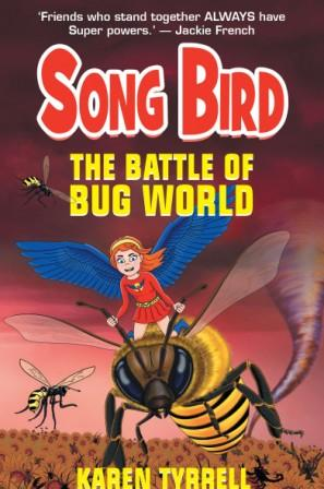 Image for The Battle of Bug World #2 Song Bird
