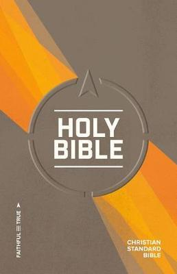 Image for CSB Outreach Bible