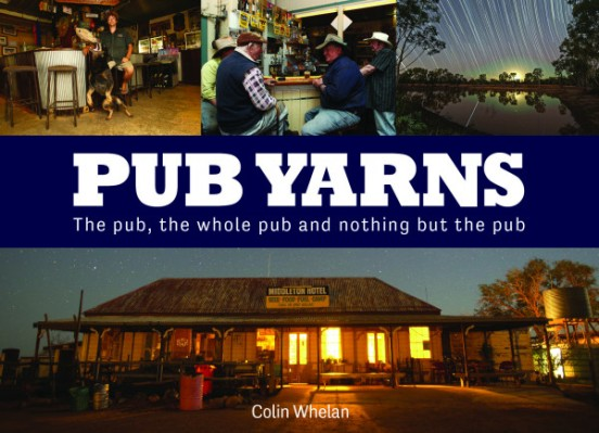 Image for Pub Yarns: The pub, the whole pub and nothing but the pub