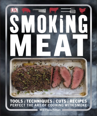 Image for Smoking Meat : Perfect the Art of Cooking with Smoke