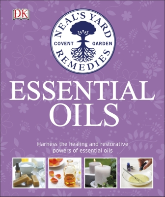 Image for Neal's Yard Remedies Essential Oils