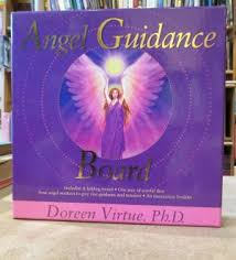 Image for Magical Angel Guidance Oracle Board [used][out of print][hard to get]