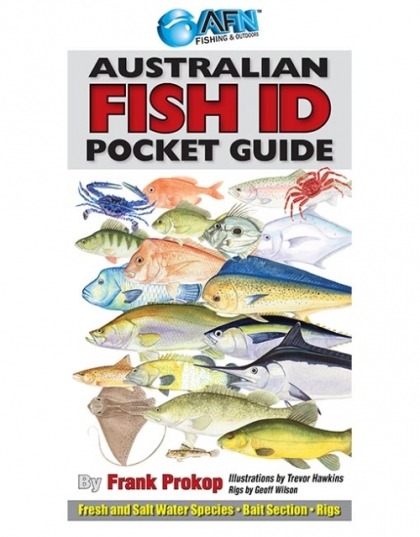 Image for Australian Fish ID Pocket Guide