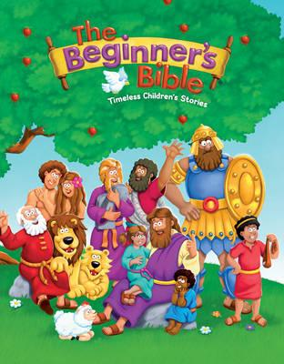 Image for The Beginner's Bible: Timeless Children's Stories