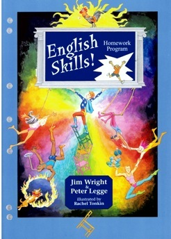 Image for English Skills! Homework Program Student Book [Second Edition]