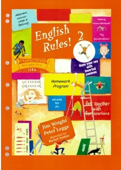 Image for English Rules! 2 Homework Program Student Book [Second Edition]