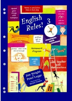 Image for English Rules! 3 Homework Program Student Book [Second Edition]