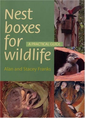 Image for Nest Boxes for Wildlife : A Practical Guide