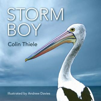 Image for Storm Boy - Hardcover Gift Edtion *** TEMPORARILY OUT OF STOCK ***