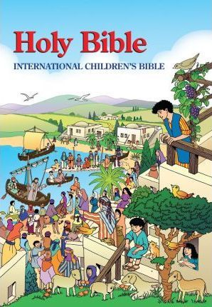 Image for ICB International Children's Bible *** TEMPORARILY OUT OF STOCK ***