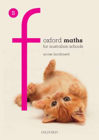 Image for Oxford Maths F Student and Assessment Book Value Pack