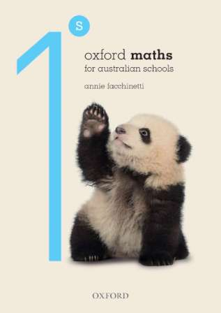 Image for Oxford Maths 1 Student and Assessment Book Value Pack
