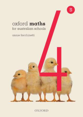 Image for Oxford Maths 4 Student and Assessment Book Value Pack