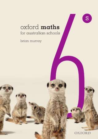 Image for Oxford Maths 6 Student and Assessment Book Value Pack