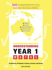 Image for Understanding Year 1 Maths : Australian Curriculum Edition