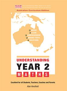 Image for Understanding Year 2 Maths : Australian Curriculum Edition