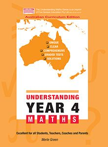 Image for Understanding Year 4 Maths : Australian Curriculum Edition