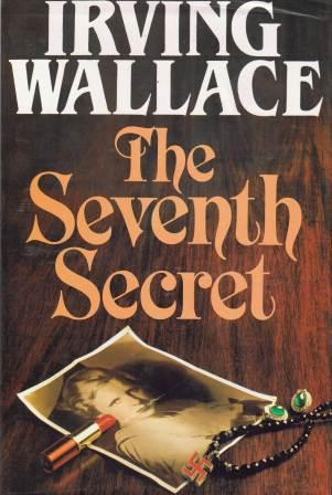 Image for The Seventh Secret [used book]