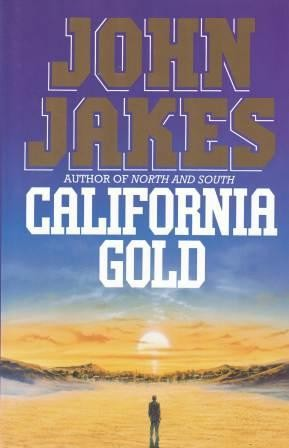 Image for California Gold [used book]